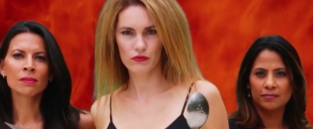 "This ""Bad Blood"" Parody Video Urges Moms to Stop the Mommy Wars"