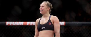 We Are Obsessed With Ronda Rousey's Response to Body Shamers