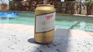 110-Year-Old Woman Claims The Secret To A Long Life Is Miller High Life