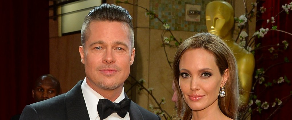 Angelina Jolie Reveals That Working With Brad Pitt Is Not Easy