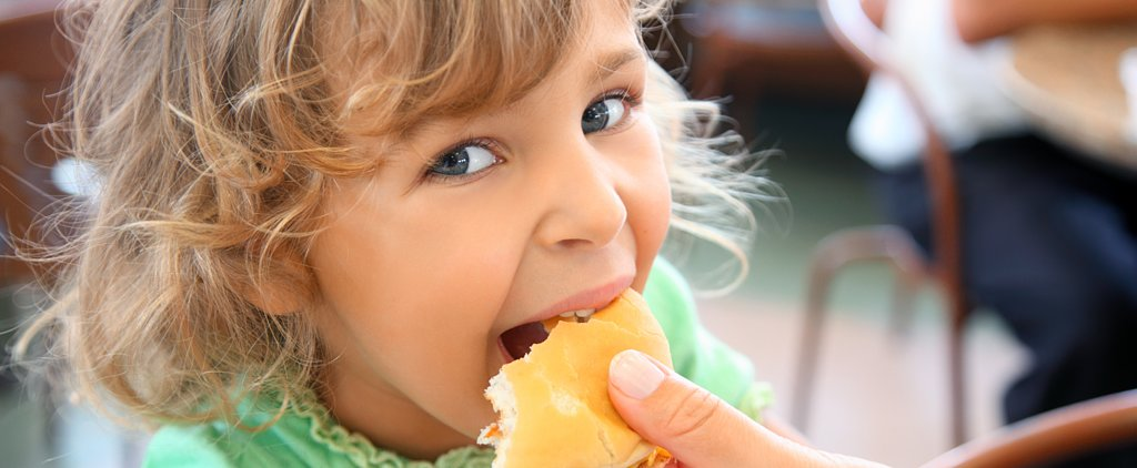 Restaurant Requires Diners to Be a Minimum Age of 7 After Complaints