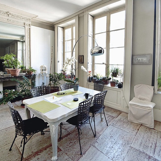 French Decor Inspiration