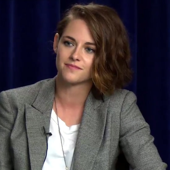 Kristen Stewart and Jesse Eisenberg Funny or Die Interview