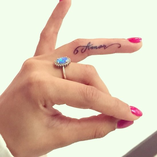 26 Meaningful Tattoos in Spanish You'll Want Immediately
