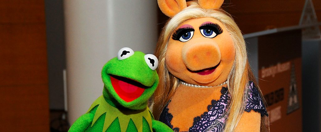 The Most LOL Reactions to Kermit and Miss Piggy's Breakup