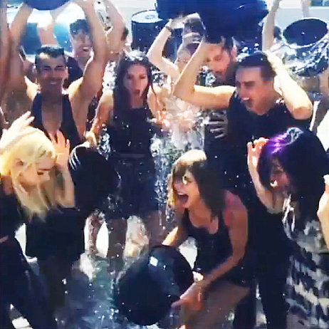 Remember When the Ice Bucket Challenge Took Over Your Instagram Feed?