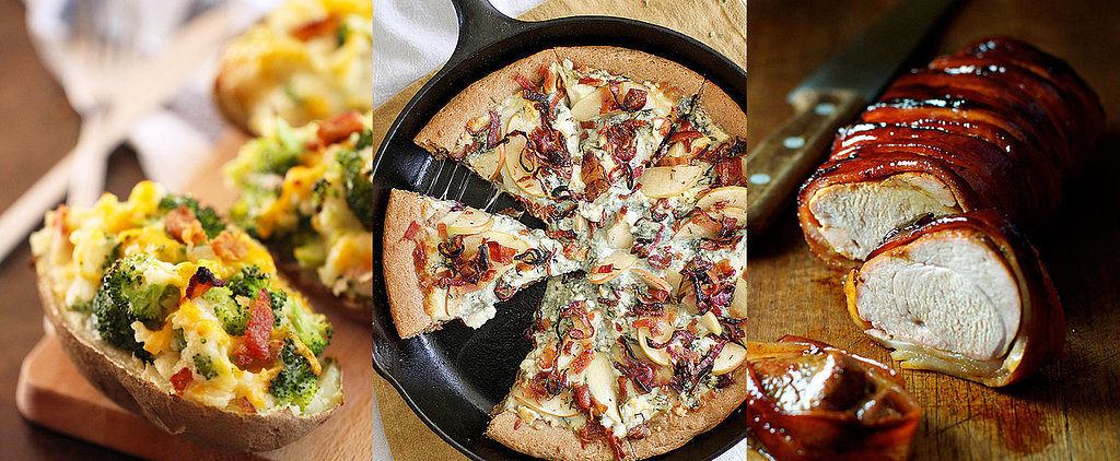 Makin' Bacon: 80 Mouthwatering Dishes Starring the Magical Meat