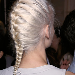 Hairstyles to Exercise In