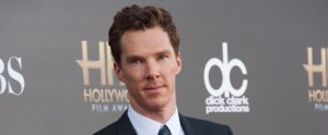 40 Times Benedict Cumberbatch's Cuteness Defied All Logic
