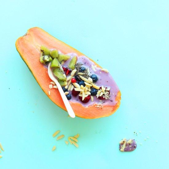 Unique Papaya Recipes