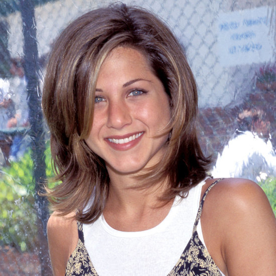 Follow Jennifer Aniston Through Her 25+ Years in Hollywood