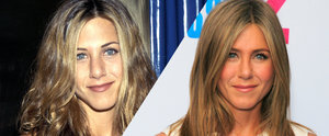 Follow Jennifer Aniston Through Her 25 Years in Hollywood