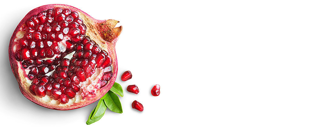 This Pomegranate Smoothie Will Be the Best Thing You Try All Day