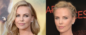 Proof That Charlize Theron Can Totally Nail Every Beauty Look