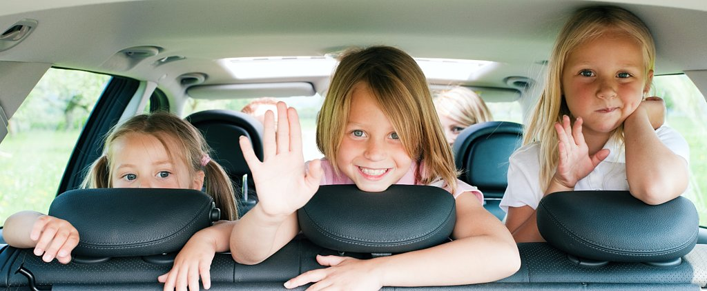 6 Basic Rules to Employ For the Smoothest School Carpools