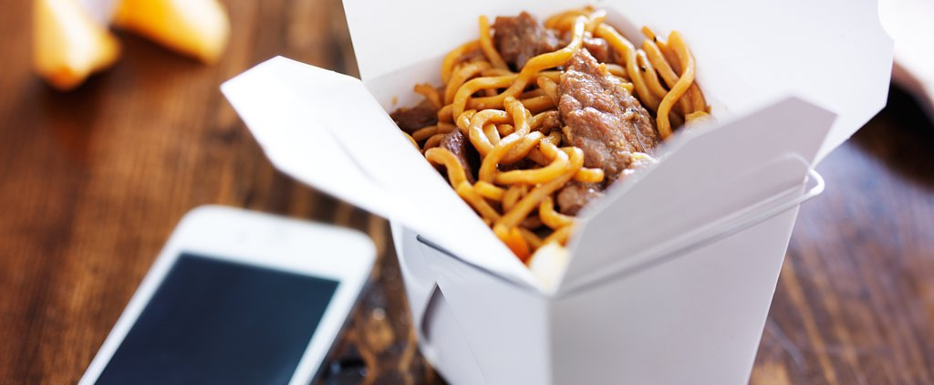 Take Out! People Ordering Online vs. Over the Phone