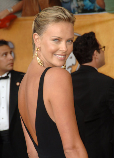 How Charlize Theron Has Schooled Us All in Sexiness