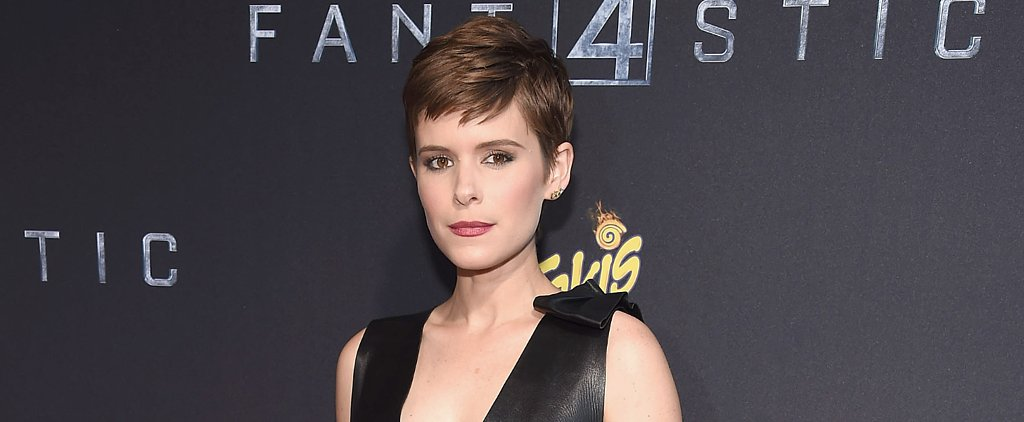 How Kate Mara's Pixie Cut Has Transformed Her Style