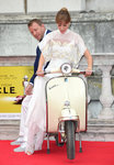 'Guy Ritchie' from the web at 'http://media2.popsugar-assets.com/files/2015/08/08/771/n/1922398/e6788a456628baf7_GettyImages-483360950_masterXXu5Dl.150square/i/Guy-Ritchie-Jacqui-Ainsley-Red-Carpet-Pictures.jpg'