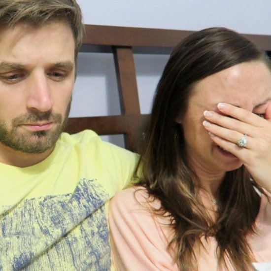 Vloggers Announce Miscarriage