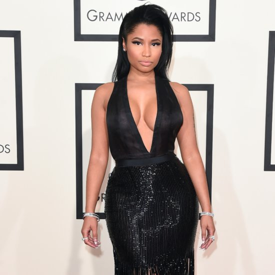 Nicki Minaj Calls Meek Mill Her Baby Father During Concert