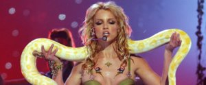 13 Ways to Dress as Britney Spears This Halloween