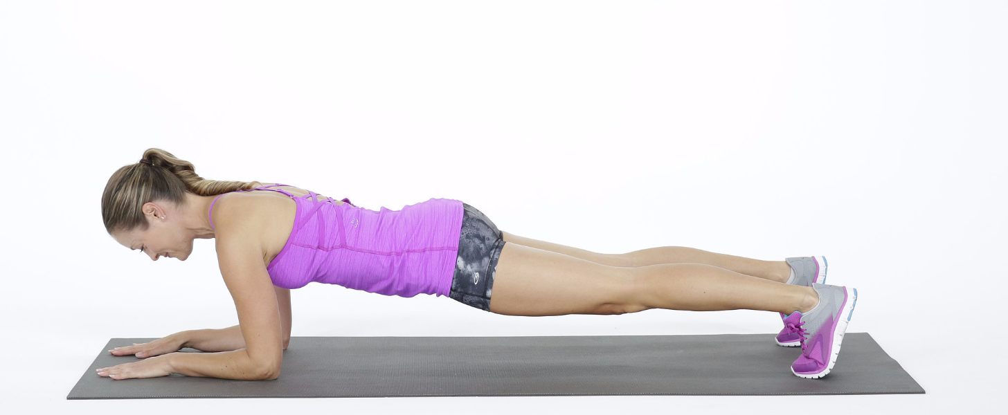 If You Want a Strong Core, Make Sure You're Doing This Move