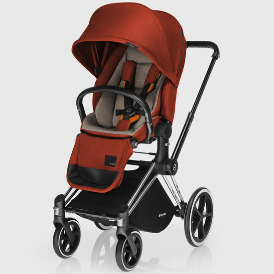 Cybex Priam Stroller Review