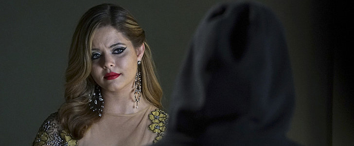 "Pretty Little Liars: Why the ""A"" Reveal Is a Different Kind of Surprise"