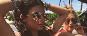 Kendall Jenner's Tiny BFF Ink and More Celebrity Tattoos