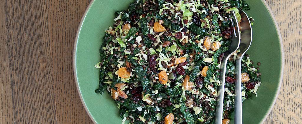 A Copycat Trader Joe's Salad That's Better Than the Original