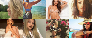 52 of the Sexiest Celebrity Instagram Posts You Need to See This Week