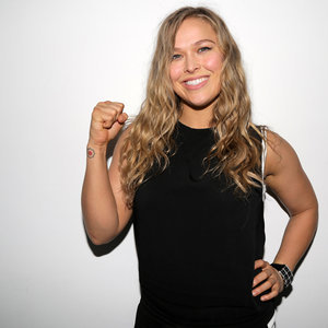 Ronda Rousey's Diet and Training Regime