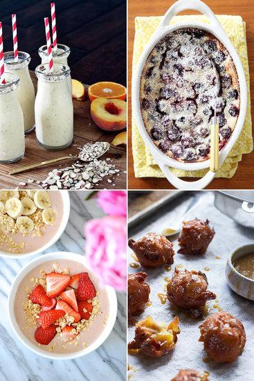 27 Dishes to Celebrate Stone Fruit Season
