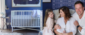 You Won't Believe Which Iconic Film Inspired Tiffani Thiessen's New Nursery