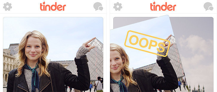 Tinder Just Had an Epic Meltdown on Twitter