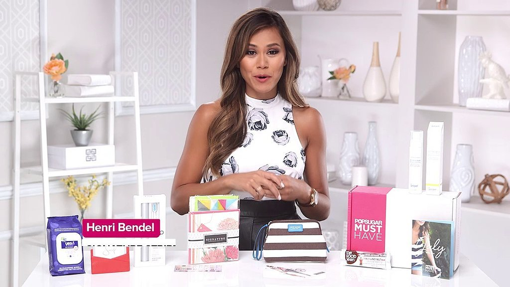 Rediscover the July 2015 Must Have box!