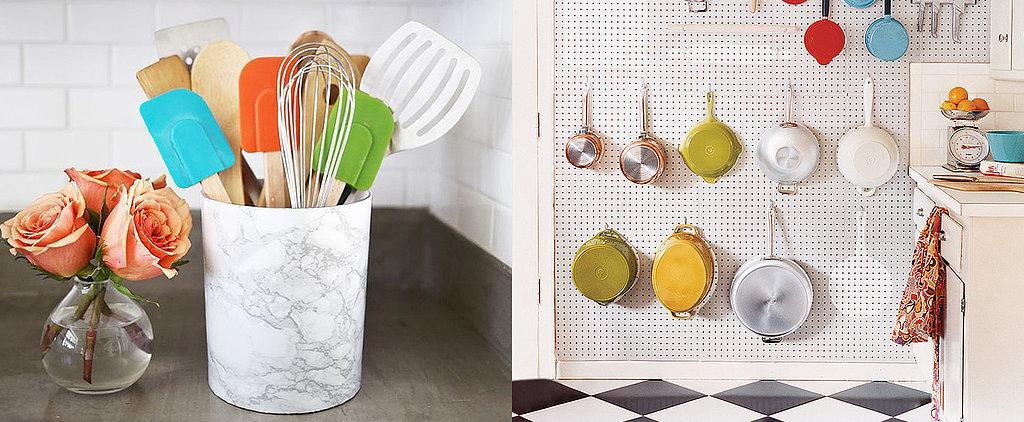 15 Genius Kitchen DIYs You Never Saw Coming