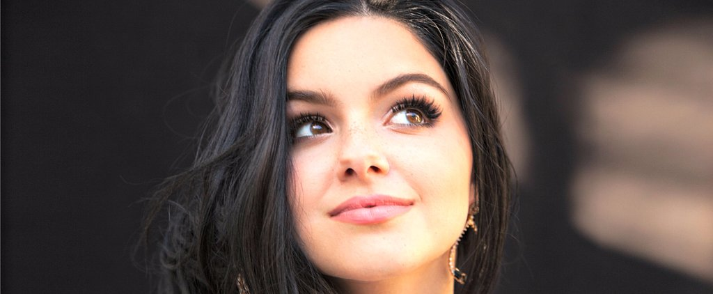 Modern Family's Ariel Winter Gets Candid About Her Breast Reduction Surgery