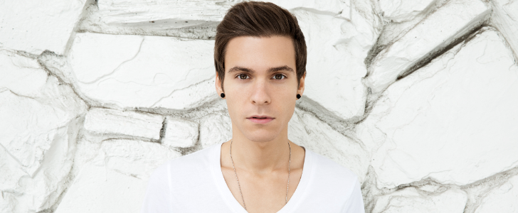 Exclusive — This Summer Playlist Created by Matthew Koma Is So Effing Romantic