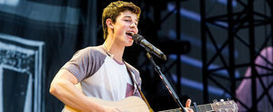 "Shawn Mendes Shows One Direction How It's Done With a ""Drag Me Down"" Cover"