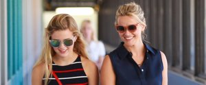 Reese Witherspoon and Ava Phillippe Make 1 Cute Mother-Daughter Duo