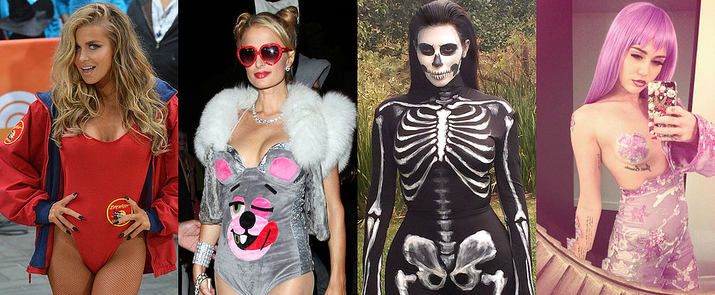 57 Supersexy Celebrity Halloween Costumes