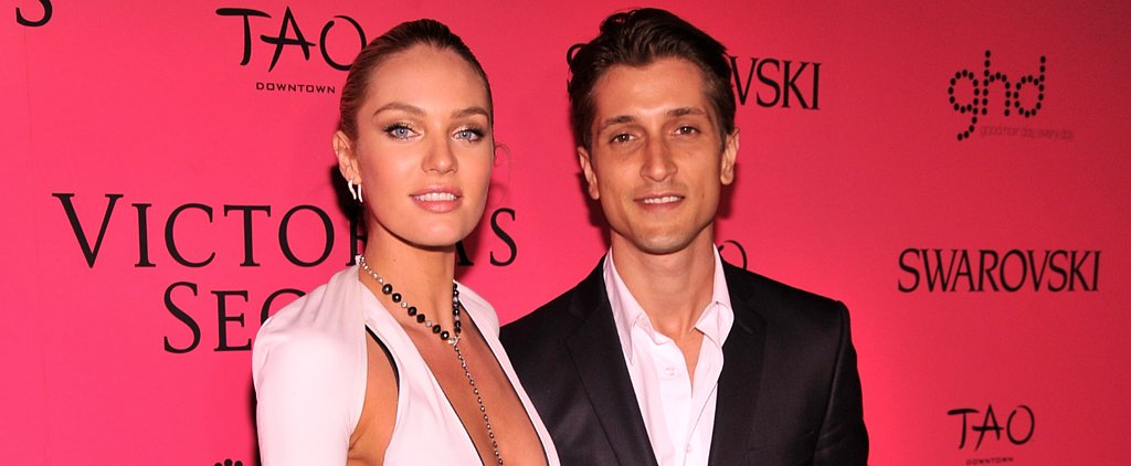 Candice Swanepoel Is Engaged to Her Boyfriend of 10 Years