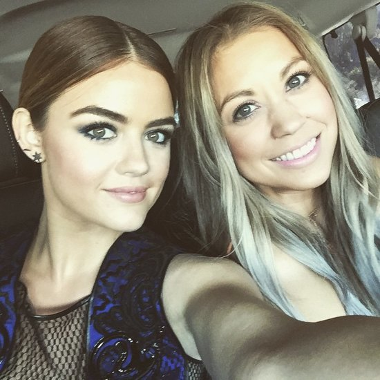 Celebrity Instagrams From Teen Choice Awards 2015
