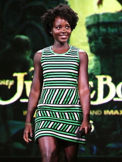 Lupita Nyong'o Says She's 'Really Dying to Be in a Comedy' Movie