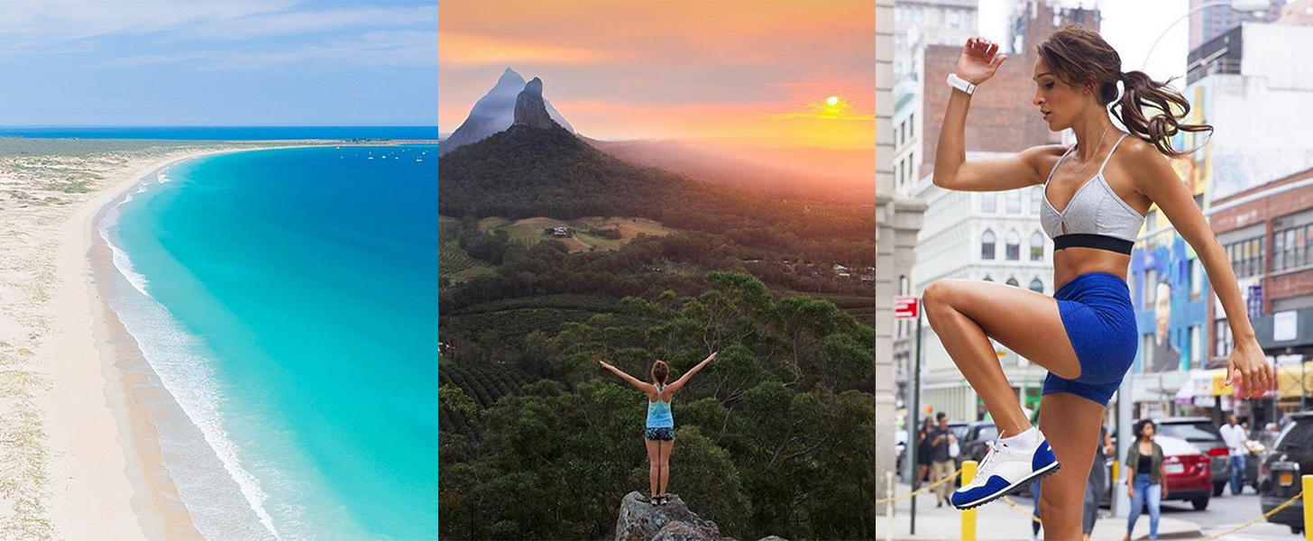 Why Australia Is the Best Place in the World to Be Healthy