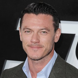 Hot Photos of Beauty and the Beast Star Luke Evans