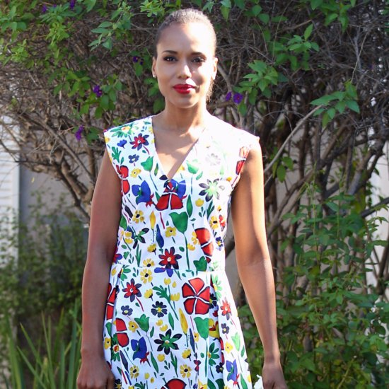 Celebrity Style at Jennifer Klein's Summer Party
