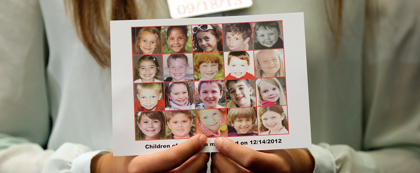 What My 6-Year-Old's Death in Newtown Taught Me